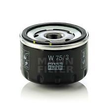 Filtro de aceite MANN 8933004195|MLS000462A|MLS000602|1052175136|