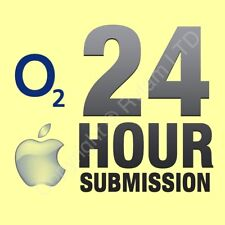 Apple iPhone 4 4S Unlock Code O2 UK / TESCO MOBILE Unlocking Service EXPRESS