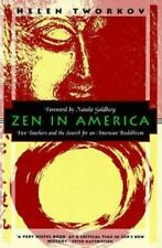 Zen in America: Five Teachers and the Search for an American Buddhism, Helen Two