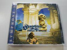 0620- SYMPHONY X TWILIGHT IN OLYMPUS 1998 CD DISCO NUEVO! LIQUIDACIÓN
