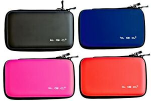 New Nintendo DS DSL Lite DSi 3DS N3DS Console Case Bag by TGC ®