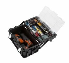 Keter Connect Cantilever Tool Box