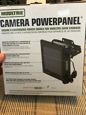Moultrie Feeders Camera Power Panel