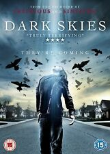 Dark Skies DVD New & Sealed 5060116727838