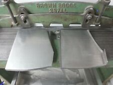 1939 to 1946 Chevrolet truck cowl, side bottom patch panels hot rat rod pickup
