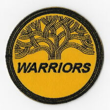 Golden State Warriors XVI iron on patch embroidered patches applique