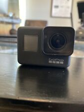 GoPro Hero 7 Black W 3 Batteries and Multicharger