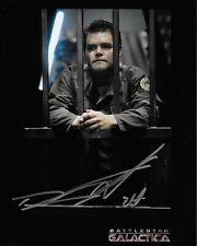 Aaron Douglas Battlestar Galactica 7