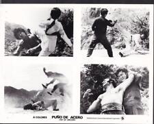 unknown actors Fist of Unicorn 1970's original movie photo 31035
