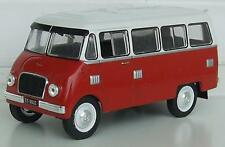 Nysa N61 Tropic - 1/43 - DeAgostini - Cult Cars of PRL - No. 126 LAST ITEMS!!!
