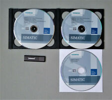 Siemens Simatic WinCC Advanced V16 COMBO TIA PORTAL Vollversion Floating License