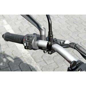 Staffa specchietto da Manubrio Lampa 90485 22mm moto bici monopattino elettrico