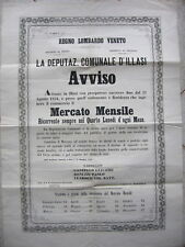 X565-VERONA-ILLASI MERCATO MENSILE 1858