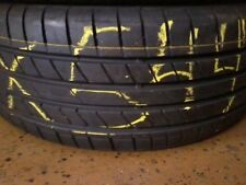 1St. Dunlop Sport Maxx RT AO Sommerreifen 225/45 ZR17 91Y 7,5mm (X544)