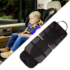 Child Car Seat Cushion Protector Thickest Padding Waterproof 600D Fabric Leather
