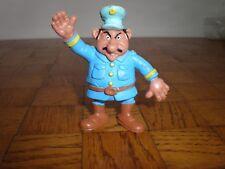 Figurine Vintage Capitaine Gonzales (Lucky Luke) Schleich 1984 Morris Dargaud