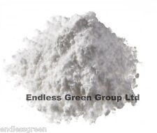 Fine Ground Natural Calcium Carbonate - Remove buffing polish - Chalk Powder 1kg