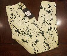 NWT Rag and Bone Animal Gable Acid Wash Mum Jeans W2700M999 Size 26 $245
