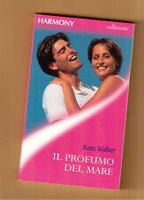 IL PROFUMO DEL MARE -KATE WALKER   HARMONY COLLEZIONE N.HP56D -2000