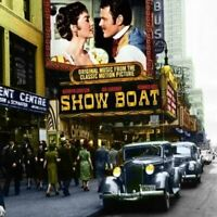 Various Artists - Show Boat (CD) (2014)