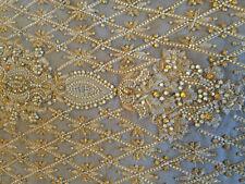 Sequin Chiffon Plus Size Wedding Dresses