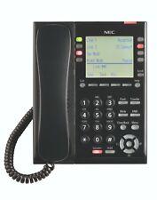 Nec Sl1100/Sl2100 Sl2100 Ip Self-Labeling Telephone (Bk) Be117453