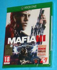 Mafia 3 - Microsoft XBox One - PAL