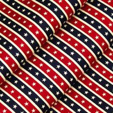 Bundles Striped Quilting Fabric Fat Quarter