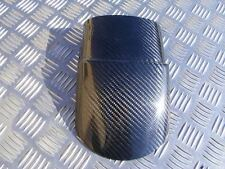 NEW Honda VFR 800i VFR 800 Carbon Fibre Fender Extender Carbon Fender Extension