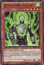 BP01-IT220 BLOCCATORE PSICHICO - STARFOIL - ITALIANO
