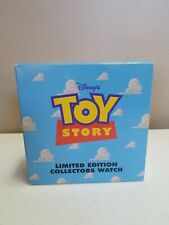 Disney Pixar's Toy Story Fossil Limited Edition Collectors Watch