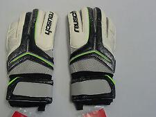 neu reusch fußball torwart keeper gloves re: ceptor prime d1 3570606s sz9 schwarz