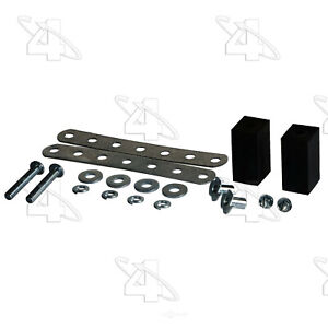 Oil Cooler Mounting Kit   Hayden   238