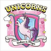 Unicorns: Believe in Magic Summersdale VeryGood
