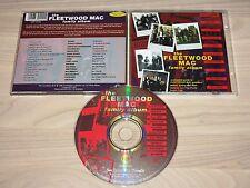 FLEETWOOD MAC CD - THE FAMILY ALBUM En Menthe