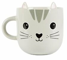 Mug Tasse Chat oreilles Kawaii Friends Cat Sass & Belle Sas009