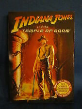 Indiana Jones and the Temple Of Doom DVD Sealed
