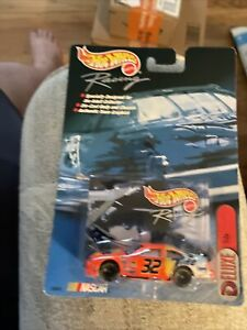 2000 HOT WHEELS RACING DELUXE 32 TIDE FORD TAURUS