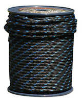 Mastrant MM02100 2mm Diameter Mastrant-M Braided Rope 100 Meter Length