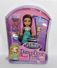 Lil Bratz UNOPENED DANCEFLOOR FUNK TALIA DOLL Dance Floor Fashion Accessories