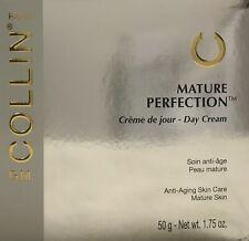 G.M. Collin Mature Perfection Day Cream - 50 g / 1.8 oz New in Box EXP 7/2021