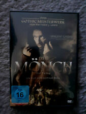 Der Mönch (DVD) Gothic Klassiker Verfilmung Vincent Cassel