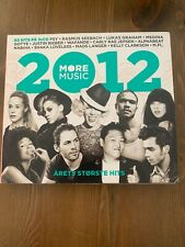 More Music 2012 Cd