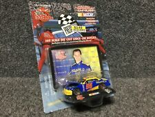 Racing Champion #55 Kenny Wallace Square D Monte Carlo Limited Edition