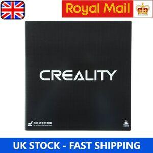 Creality 3D® Glass Heat Bed   CR-10/CR-10 S Pro/V2/CR-X MK2 MK3 3D Printer   UK