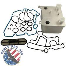 Engine Oil Cooler Kit TOPAZ for Ford Powerstroke Diesel 6.0L V8 3C3Z-6A642-CA