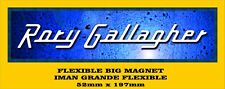 RORY GALLAGHER FLEXIBLE BIG MAGNET IMÁN GRANDE A0105