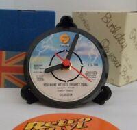 *new* SYLVESTER (BAND) vinyl record CLOCK  Actual original Vinyl Single