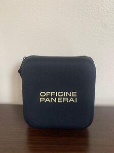 OFFICINE PANERAI TRAVEL WATCH BOX