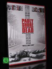 DVD PAULY SHORE IS DEAD - EINE SCHWARZE KOMÖDIE - CHARLIE SHEEN PAMELA ANDERSON